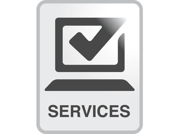 Fujitsu HDD Discard Service - Serviceerweiterung - für Stylistic Q550