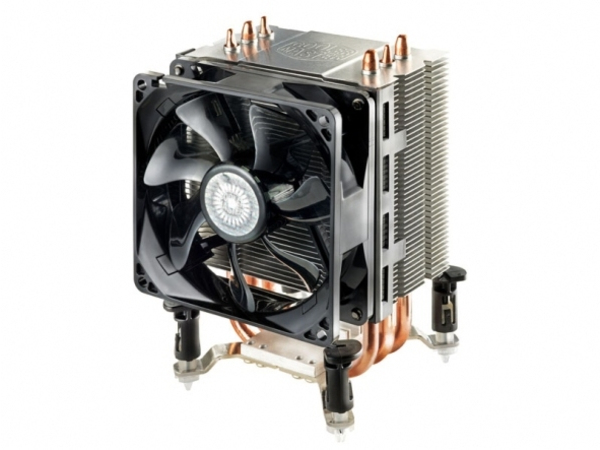 Kühler CoolerMaster Hyper TX3 EVO (AM4 kompatibel)