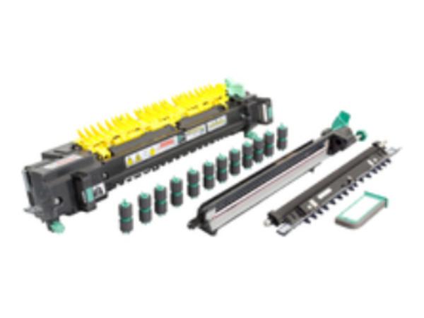 Lexmark - ( 220 V ) - Wartung der Druckerfixiereinheit - für Lexmark XS950de, XS955de, XS955dhe; C950DE; X950DE, 952DE, 952DTE, 954DE, 954DHE