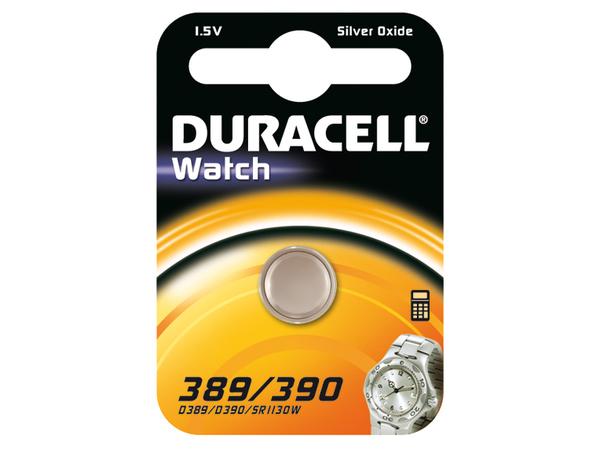 Duracell - Batterie SR54