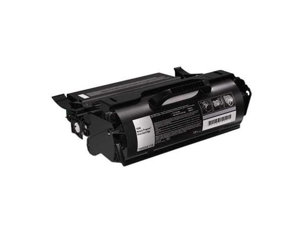 Dell - Schwarz - Original - Tonerpatrone Use and Return - für Laser Printer 5230dn, 5230n, 5350dn; Workgroup Laser Printer 5350dn
