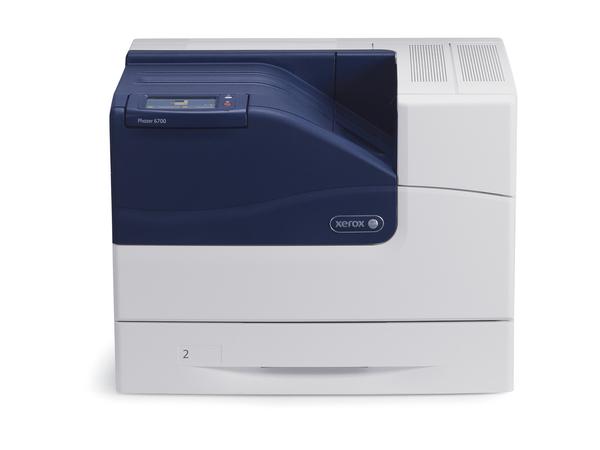 Xerox Phaser 6700Dn - Drucker - Farbe - Duplex - Laser - A4/Legal