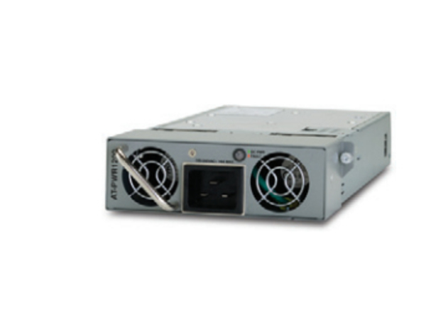 Allied Telesis AT-PWR800 - Redundante Stromversorgung (Plug-In-Modul) - 800 Watt - Europa - für AT x610-24, X610-48