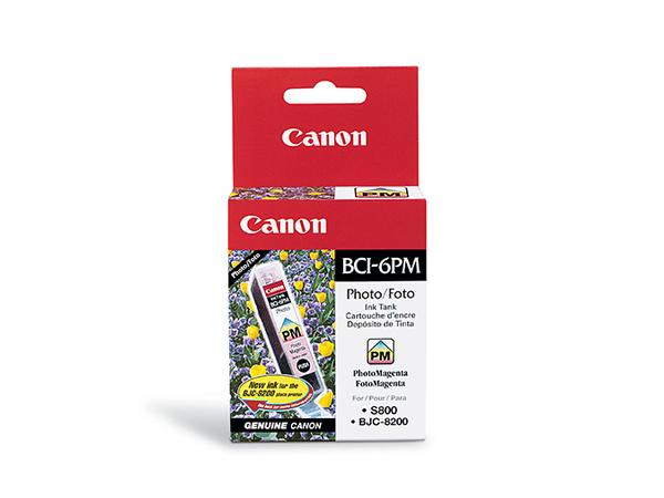 CANON BCI-6pm photoInk magenta