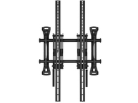 Halterung PDVW MFS 46 55 P / Universal videowall mount with manual front service for 46