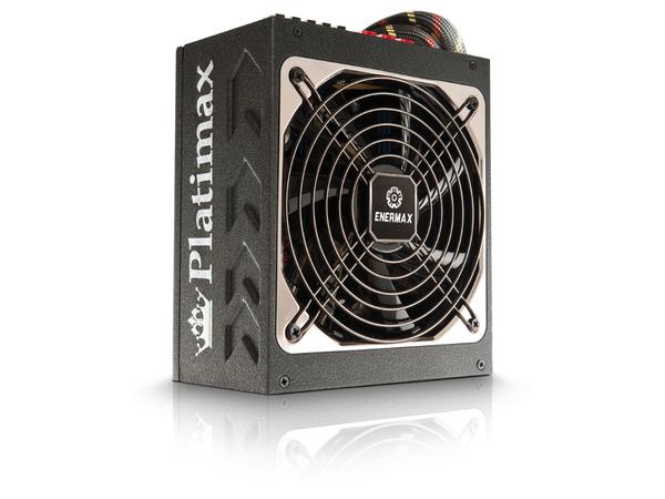 Enermax Platimax EPM1000EWT - OC Edition - Stromversorgung (intern) - ATX12V 2.3/ EPS12V 2.92 - 80 PLUS Platinum - WS 115-240 V