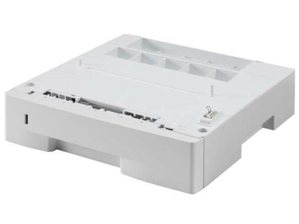 Kyocera PF 120 - Medienfach / Zuführung - 250 Blätter in 1 Schubladen (Trays) - für Kyocera FS-1035, 1130, 1135, M2030; ECOSYS M2030, M2030dn PN/KL3, M2035, M2530, M2535