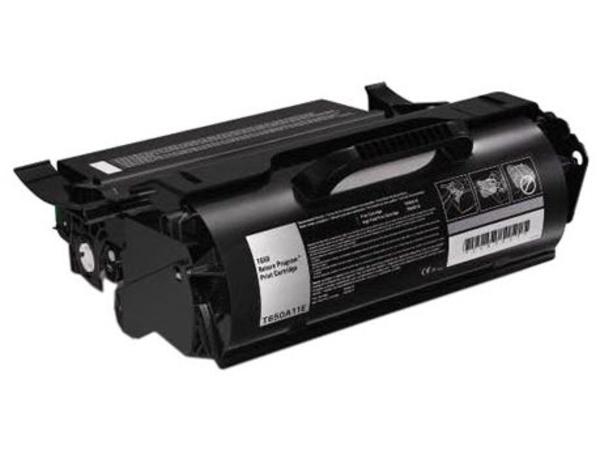 Dell - High Capacity - Schwarz - Original - Tonerpatrone - für Laser Printer 5350dn; Workgroup Laser Printer 5350dn