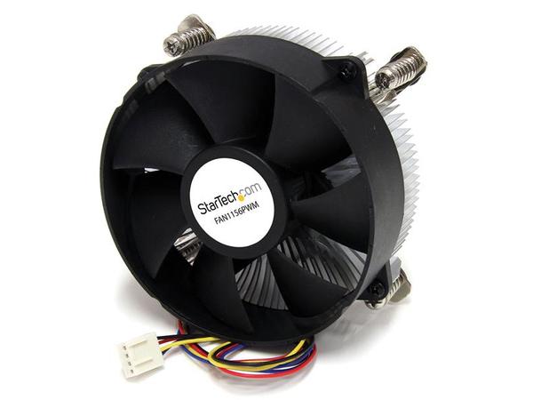 PWM CPU COOLER LGA1156/1155
