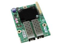 Intel 10 Gigabit Dual Port 82599EB I/O Module - Netzwerkadapter - 10 GigE - 2 Anschlüsse