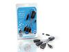 USB-HUB 4-Port Conceptronic USB2.0 FlexHub CFLEXHUB