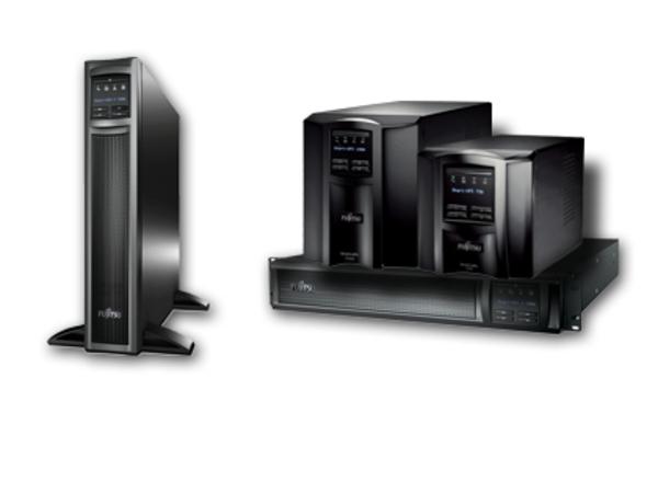 APC - USV - 1.2 kW - 1500 VA - Ethernet 10/100, RS-232, USB - Ausgangsbuchsen: 8