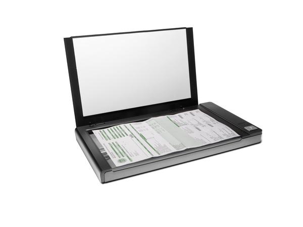Kodak - Zusätzliches Flachbett-Modul für Scanner - für Kodak i2400, i2600, i2800