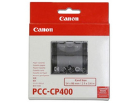 Canon PCC-CP400 - Medienschacht - für SELPHY CP1000, CP1200, CP1300, CP810, CP820, CP910
