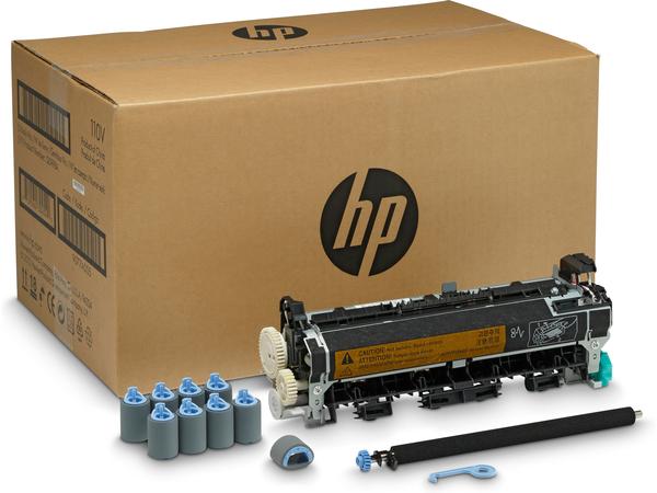 HP - (220 V) - Wartungskit - für LaserJet 4345mfp, 4345x, 4345xm, 4345xs, M4345, M4345x, M4345xm, M4345xs