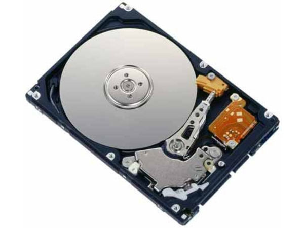 Fujitsu - Festplatte - 2 TB - intern - 8.9 cm (3.5