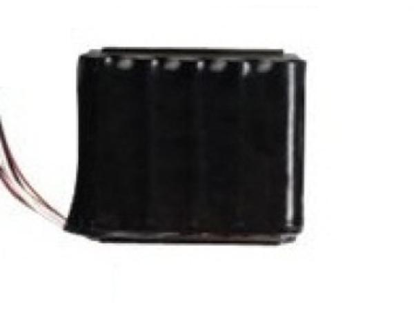 Lenovo ServeRAID M5100 Series Battery Kit - RAID Controller Batterie-Backup-Einheit - 1 x Lithium-Ionen - für System x3100 M5; x3300 M4; x3530 M4 7160; x3550 M4 7914; x3650 M4 BD