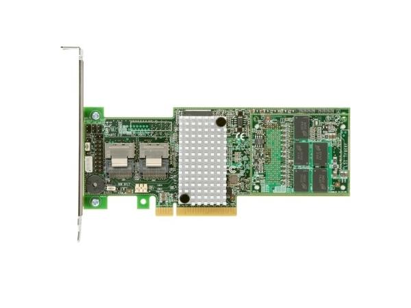 Lenovo ServeRAID SSD Performance Accelerator - Lizenz (Feature-on-Demand (FoD)) - MES, nur bei Erstauftrag - für System x3100 M5; x3300 M4; x35XX M4; x3650 M4; x3650 M4 BD; x3850 X6; x3950 X6