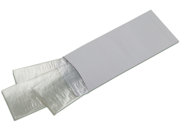 HP ADF Replacement Mylar Sheets - Drucker ADF-Wartungskit - für Color LaserJet 4730, CM4730; Digital Sender 9200, 9250; LaserJet 4345, M4345
