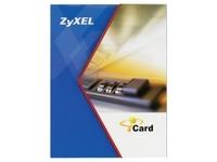 ZyXEL iCard Kaspersky AV - Aktualisierung der Virendefinitionen - Abonnement - 1 Jahr - für ZyWALL USG-300