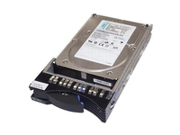 36.4GB 2.5IN 10K-4 U320 HDD SFF