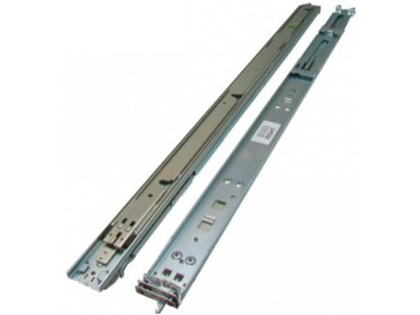 Fujitsu - Rackmontagesatz - 2U - für PRIMERGY RX100 S7p, RX200 S8, RX2520 M1, RX2540 M1, RX2540 M1-L, RX2540 M2, RX300 S8