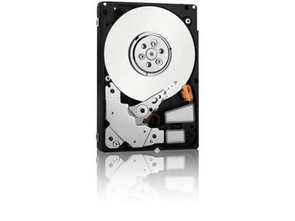 Fujitsu Business Critical - Festplatte - 250 GB - Hot-Swap - 6.4 cm (2.5