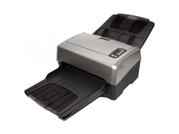 Xerox DocuMate 4760 w/ VRS Pro - Dokumentenscanner - Duplex - A3 - 600 dpi - bis zu 60 Seiten/Min. (einfarbig) / bis zu 60 Seiten/Min. (Farbe)