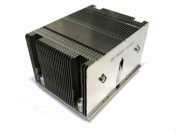 Supermicro SNK-P0048PS - Prozessorkühler - 2U - für SuperServer 6027R-TRF