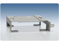 Allied Telesis AT-WLMT - Wandmontagesatz (Packung mit 10 ) - für AT GS2002, GS2002/SP, MC602 Provider Unit