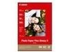 Canon Photo Paper Plus Glossy II PP-201 - Glänzend - A3 plus (329 x 423 mm) 20 Blatt Fotopapier - für PIXMA iX7000, MP210, MP520, MP610, MP970, MX300, MX310, MX700, MX850, PRO-1, PRO-10, 100