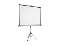 4:3 Tripod Screen 1750x1325mm