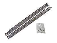Fujitsu - Rackmontagesatz - 2U - für PRIMERGY RX4770 M1, RX4770 M2, RX4770 M3, RX600 S6, TX2540 M1, TX2560 M1, TX2560 M2