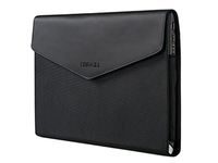 Toshiba Laptop Sleeve - Notebook-Hülle - 33.8 cm (13.3