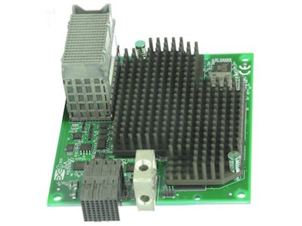 Lenovo - Lizenz (Feature-on-Demand (FoD)) - FCoE- und iSCSI-Unterstützung - für Flex System CN4054; Flex System x240 Compute Node 8737