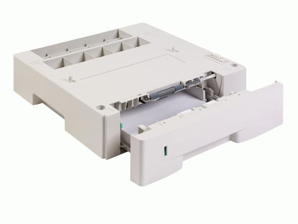 Kyocera PF 100 - Medienfach / Zuführung - 250 Blätter in 1 Schubladen (Trays) - für Kyocera FS-1128; ECOSYS P2035, P2135; FS-1100, 1300, 1320