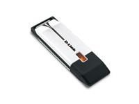 D-Link Xtreme N DWA-160 - Netzwerkadapter - USB 2.0 - 802.11b, 802.11a, 802.11g, 802.11n - für Amplifi DIR-857; Xtreme N DIR-825