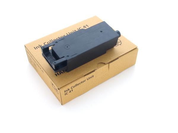 Ricoh - Auffangbehälter für Resttinten - für NRG SG 2100, SG 3110; Rex Rotary SG 2100, SG 3110; Ricoh Aficio SG 7100, SG K3100