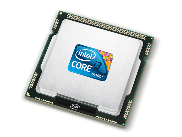 Intel Core i3 3220 - 3.3 GHz - 2 Kerne - 4 Threads - 3 MB Cache-Speicher - LGA1155 Socket