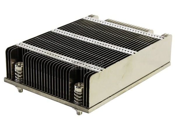Supermicro SNK-P0047PSC - Prozessorkühler - (LGA2011 Socket) - 1U - für SuperServer 1027GR-TRF-FM375