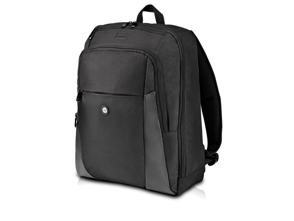 HP Essential Backpack - Notebook-Rucksack - 39.6 cm (15.6