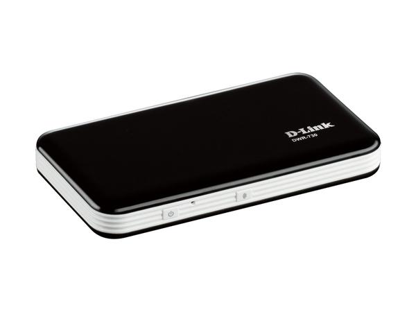 D-Link DWR-730 - Mobiler Hotspot - 3G - 21.6 Mbps - 802.11n