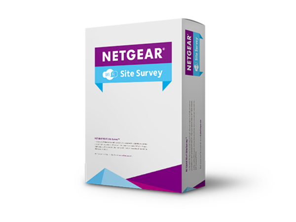 NETGEAR Professional Wireless Site Survey - Technischer Support - Consulting - Vor-Ort