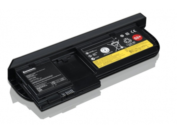 Lenovo ThinkPad Battery 67+ - Laptop-Batterie - 1 x Lithium-Ionen 6 Zellen 66.6 Wh - für ThinkPad X220 Tablet; X220i Tablet; X230 Tablet; X230i Tablet