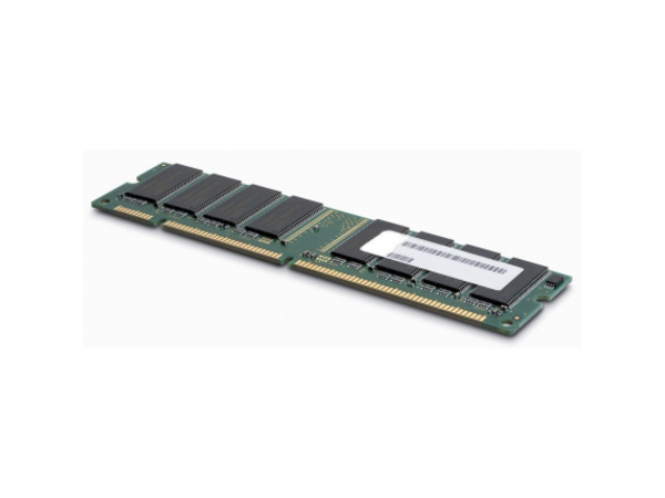 Lenovo - DDR3 - 2 GB - DIMM 240-PIN - 1600 MHz / PC3-12800 - ungepuffert