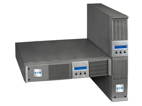 Eaton EX 1500 RT 2U - USV - Wechselstrom 100/120/140/160-284 V - 1.35 kW - 1500 VA - RS-232, USB