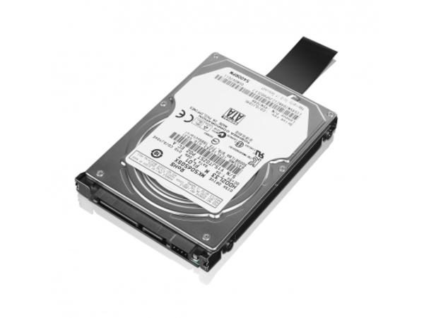 Lenovo ThinkPad - Festplatte - 500 GB - intern - 6.4 cm (2,5