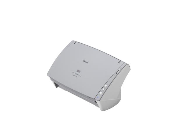 Canon imageFORMULA DR-C130 - Dokumentenscanner - Duplex - 216 x 3000 mm - 600 dpi x 600 dpi - bis zu 30 Seiten/Min. (einfarbig) / bis zu 30 Seiten/Min. (Farbe)