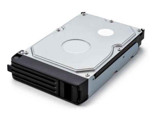 BUFFALO OP-HDS Series OP-HD3.0S - Festplatte - 3 TB - Hot-Swap - 8.9 cm (3.5