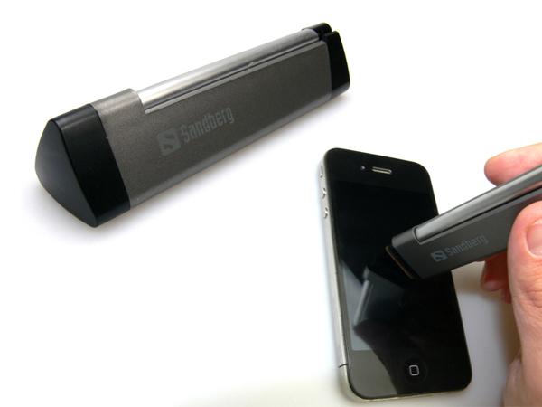 Sandberg 3in1 Touchscreen Cleaning Kit - Zubehörkit